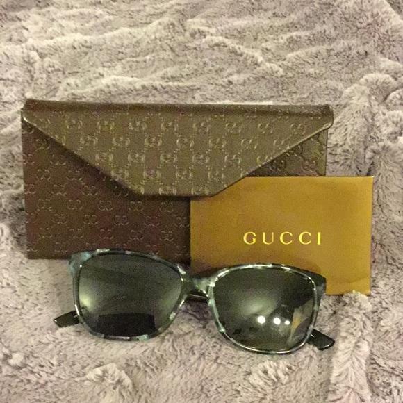 9c4b719babe Gucci Accessories - NIB Gucci sunglasses 🕶 ❄ SALE